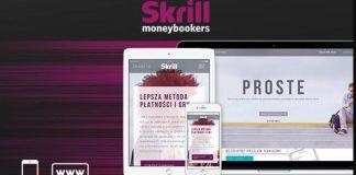 Fortuna a metoda płatności Skrill