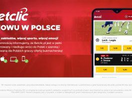 BetClic Polska. Jak wejść na stronę?