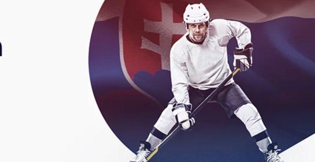 Hokej z bonusem w Forbet. Odbierz swoje 500 PLN!