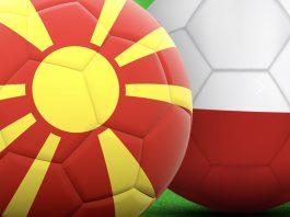 Postaw mecz Polski z Macedonią za 25 PLN od Totalbet!